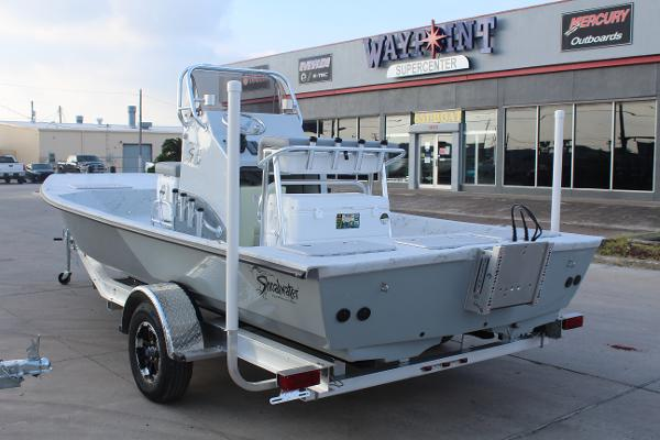 2020 Shoalwater boat for sale, model of the boat is 20 CATAMARAN & Image # 7 of 13