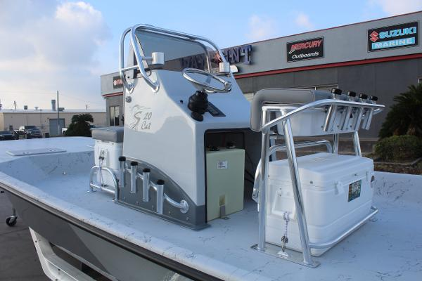 2020 Shoalwater boat for sale, model of the boat is 20 CATAMARAN & Image # 9 of 13
