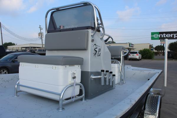2020 Shoalwater boat for sale, model of the boat is 20 CATAMARAN & Image # 10 of 13