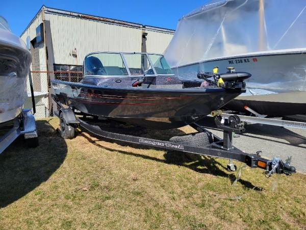 2021 Ranger Boats boat for sale, model of the boat is VS1682 WT & Image # 1 of 21