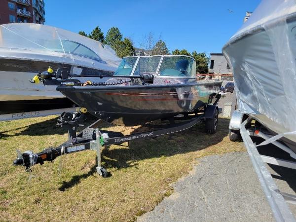 2021 Ranger Boats boat for sale, model of the boat is VS1682 WT & Image # 5 of 21