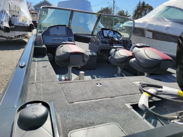 2021 Ranger Boats boat for sale, model of the boat is VS1682 WT & Image # 10 of 21