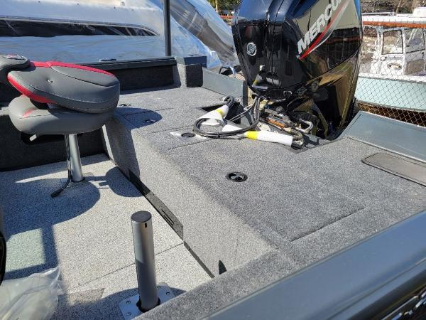 2021 Ranger Boats boat for sale, model of the boat is VS1682 WT & Image # 11 of 21