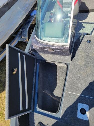 2021 Ranger Boats boat for sale, model of the boat is VS1682 WT & Image # 12 of 21