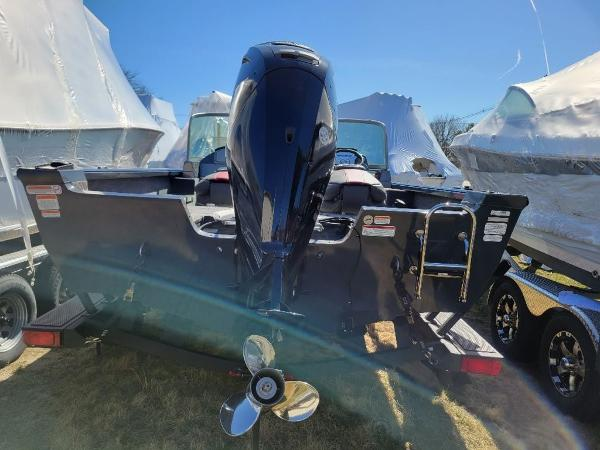 2021 Ranger Boats boat for sale, model of the boat is VS1682 WT & Image # 14 of 21
