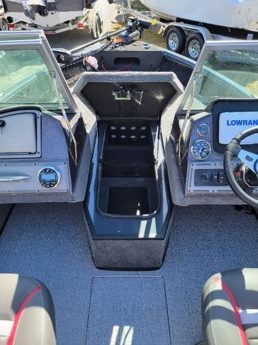 2021 Ranger Boats boat for sale, model of the boat is VS1682 WT & Image # 16 of 21