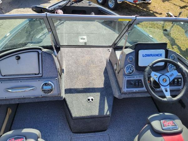 2021 Ranger Boats boat for sale, model of the boat is VS1682 WT & Image # 17 of 21