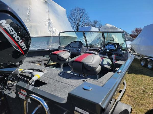 2021 Ranger Boats boat for sale, model of the boat is VS1682 WT & Image # 18 of 21