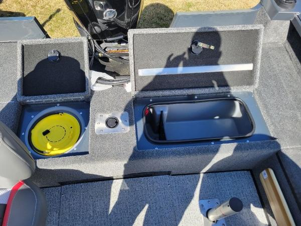 2021 Ranger Boats boat for sale, model of the boat is VS1682 WT & Image # 20 of 21