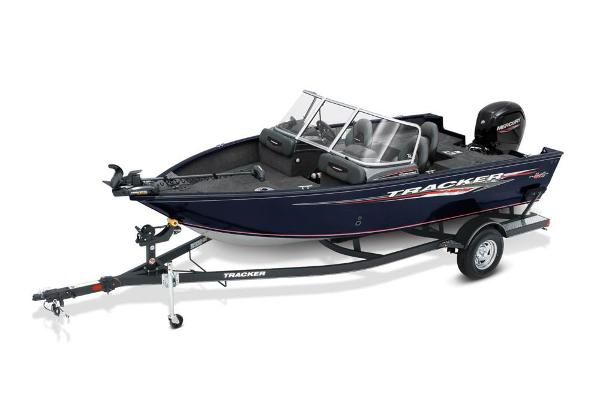 2020 Tracker Boats boat for sale, model of the boat is Pro Guide V-175 Combo & Image # 2 of 59