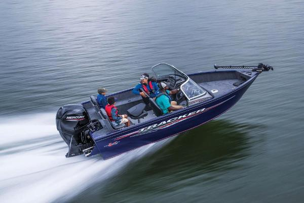 2020 Tracker Boats boat for sale, model of the boat is Pro Guide V-175 Combo & Image # 6 of 59