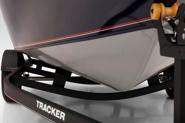 2020 Tracker Boats boat for sale, model of the boat is Pro Guide V-175 Combo & Image # 11 of 59