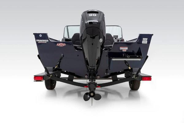 2020 Tracker Boats boat for sale, model of the boat is Pro Guide V-175 Combo & Image # 14 of 59