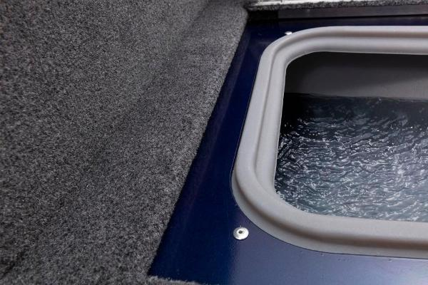 2020 Tracker Boats boat for sale, model of the boat is Pro Guide V-175 Combo & Image # 17 of 59