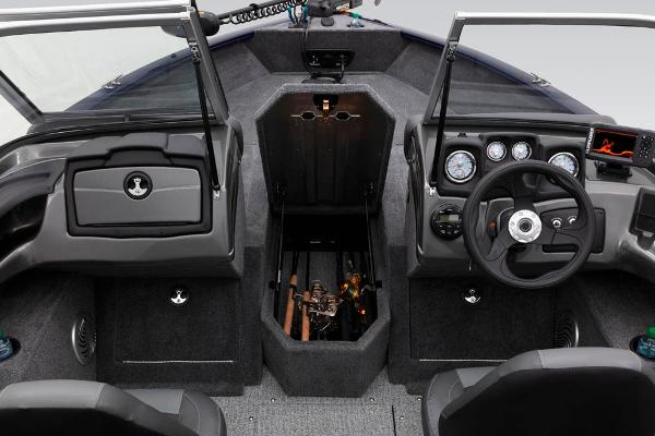 2020 Tracker Boats boat for sale, model of the boat is Pro Guide V-175 Combo & Image # 26 of 59