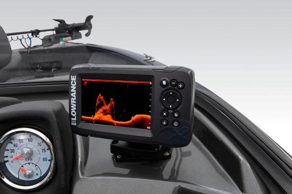 2020 Tracker Boats boat for sale, model of the boat is Pro Guide V-175 Combo & Image # 33 of 59