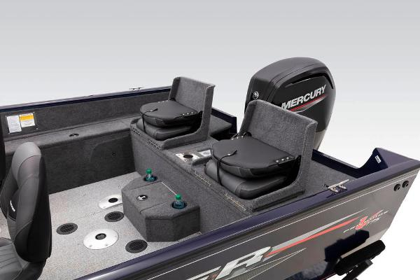 2020 Tracker Boats boat for sale, model of the boat is Pro Guide V-175 Combo & Image # 39 of 59