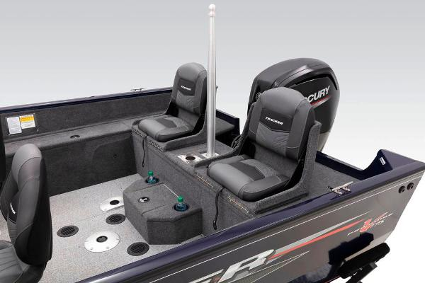2020 Tracker Boats boat for sale, model of the boat is Pro Guide V-175 Combo & Image # 40 of 59