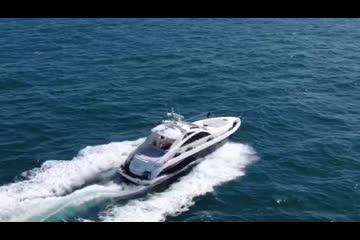 Fairline Targa 47 GT video