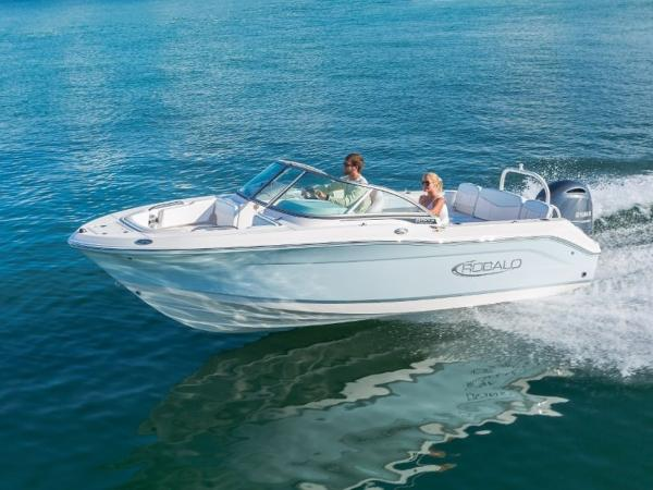2020 ROBALO R207 for sale