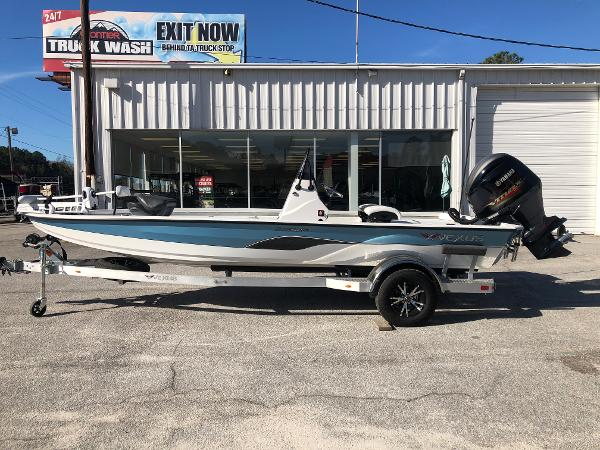 2020 Vexus boat for sale, model of the boat is AVX1980CC & Image # 7 of 32