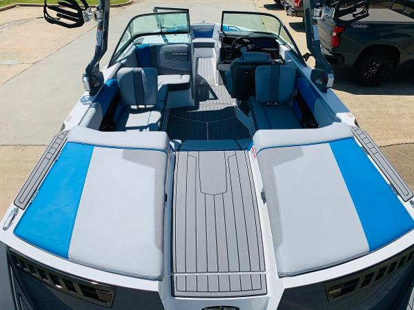 2021 Nautique boat for sale, model of the boat is Super Air Nautique 230 & Image # 8 of 53