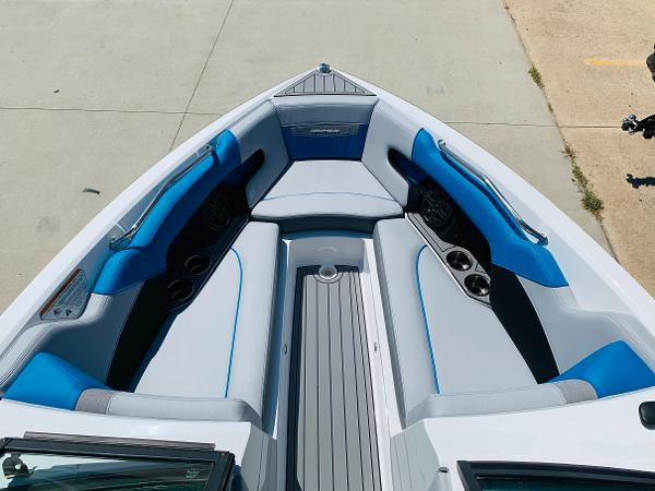 2021 Nautique boat for sale, model of the boat is Super Air Nautique 230 & Image # 10 of 53