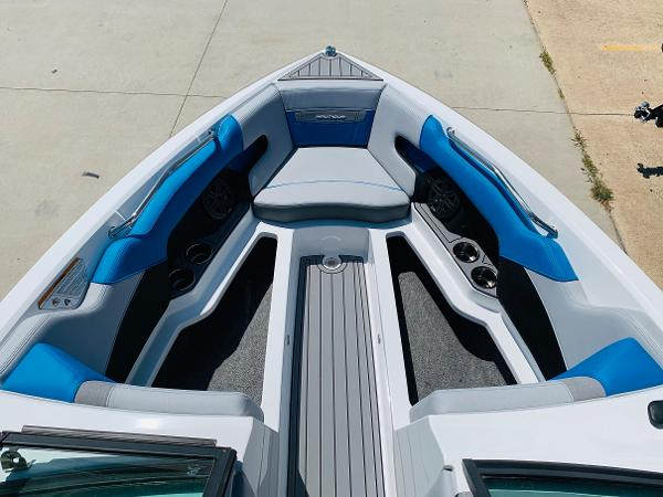 2021 Nautique boat for sale, model of the boat is Super Air Nautique 230 & Image # 11 of 53