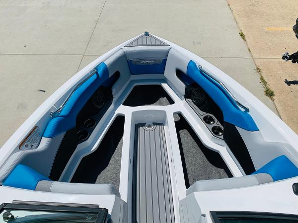 2021 Nautique boat for sale, model of the boat is Super Air Nautique 230 & Image # 12 of 53