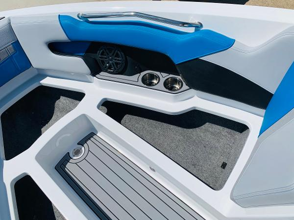 2021 Nautique boat for sale, model of the boat is Super Air Nautique 230 & Image # 14 of 53