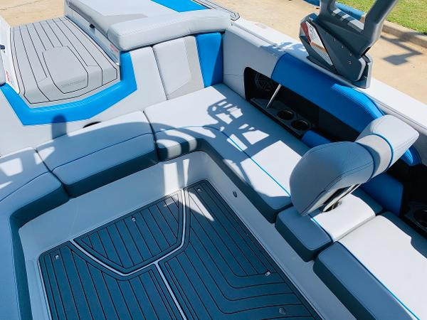 2021 Nautique boat for sale, model of the boat is Super Air Nautique 230 & Image # 19 of 53
