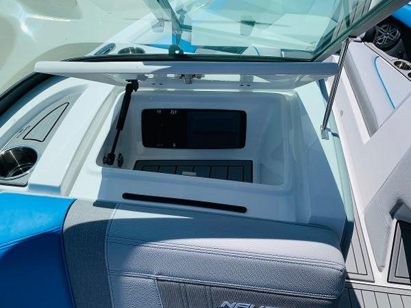 2021 Nautique boat for sale, model of the boat is Super Air Nautique 230 & Image # 22 of 53
