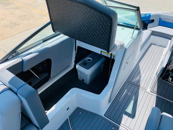 2021 Nautique boat for sale, model of the boat is Super Air Nautique 230 & Image # 24 of 53
