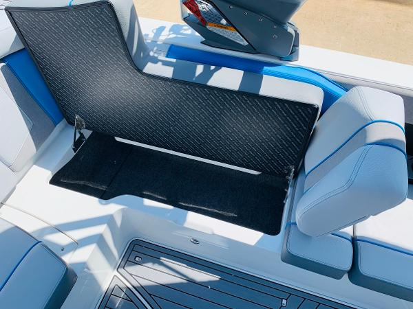 2021 Nautique boat for sale, model of the boat is Super Air Nautique 230 & Image # 30 of 53