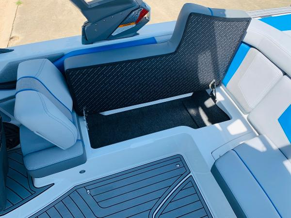 2021 Nautique boat for sale, model of the boat is Super Air Nautique 230 & Image # 31 of 53
