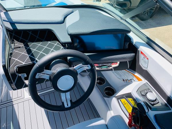 2021 Nautique boat for sale, model of the boat is Super Air Nautique 230 & Image # 34 of 53