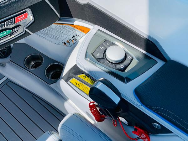 2021 Nautique boat for sale, model of the boat is Super Air Nautique 230 & Image # 35 of 53