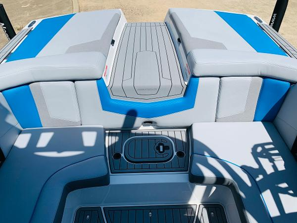 2021 Nautique boat for sale, model of the boat is Super Air Nautique 230 & Image # 40 of 53