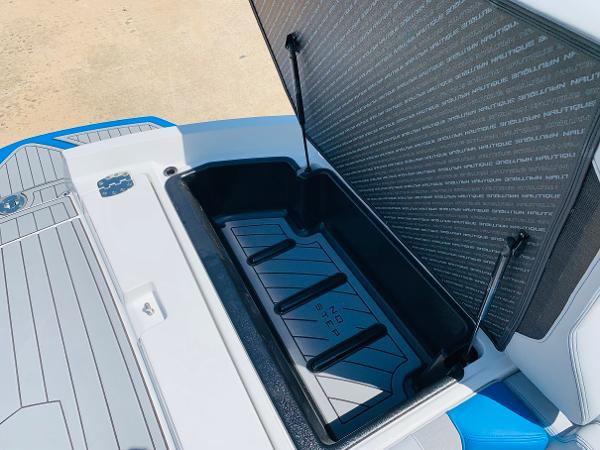 2021 Nautique boat for sale, model of the boat is Super Air Nautique 230 & Image # 42 of 53