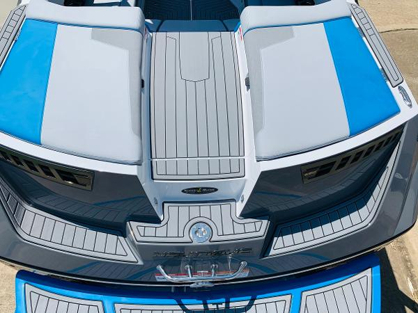 2021 Nautique boat for sale, model of the boat is Super Air Nautique 230 & Image # 47 of 53