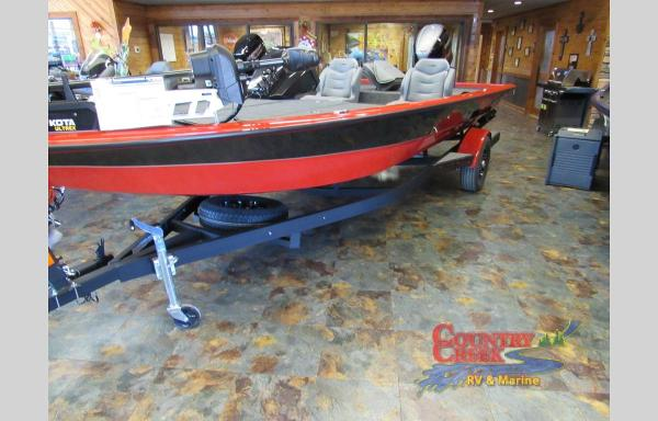 2021 Avid boat for sale, model of the boat is 19FS & Image # 1 of 8