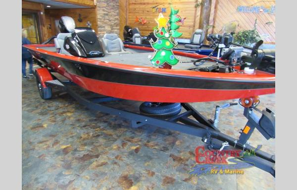 2021 Avid boat for sale, model of the boat is 19FS & Image # 2 of 8