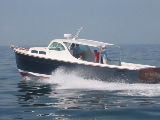 Beneteau America Oceanis 48 - main image