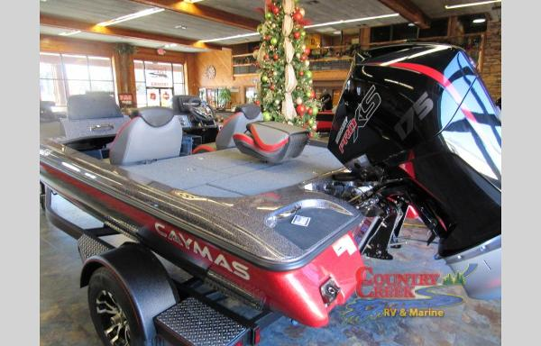 2021 Caymas boat for sale, model of the boat is CX18SS & Image # 2 of 7