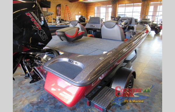 2021 Caymas boat for sale, model of the boat is CX18SS & Image # 4 of 7