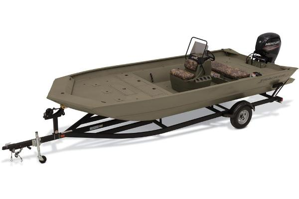 2020 TRACKER BOATS GRIZZLY 2072 CC for sale