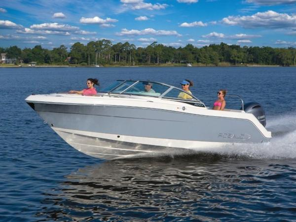 2022 Robalo boat for sale, model of the boat is R227 & Image # 2 of 20