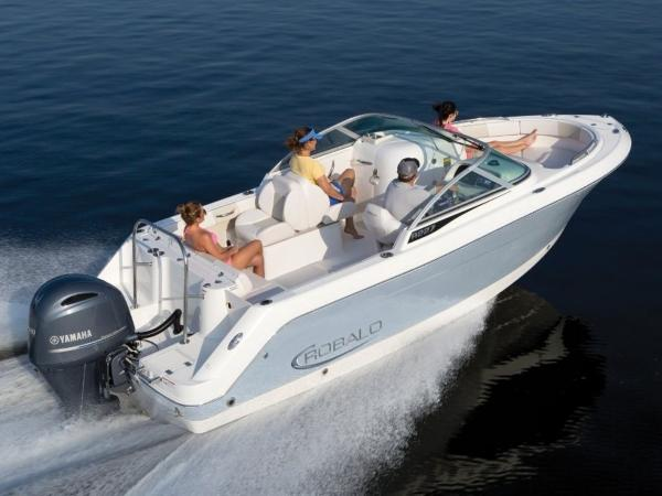 2022 Robalo boat for sale, model of the boat is R227 & Image # 3 of 20