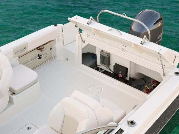 2022 Robalo boat for sale, model of the boat is R227 & Image # 4 of 20
