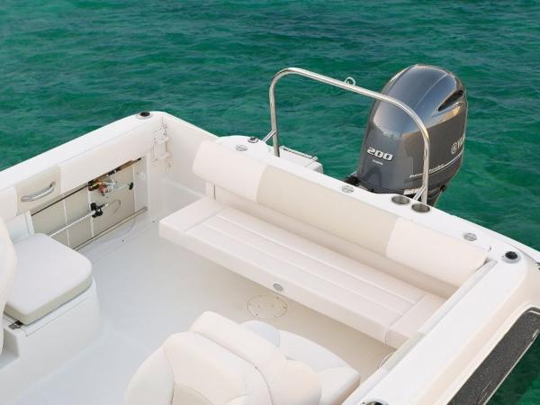 2022 Robalo boat for sale, model of the boat is R227 & Image # 5 of 20